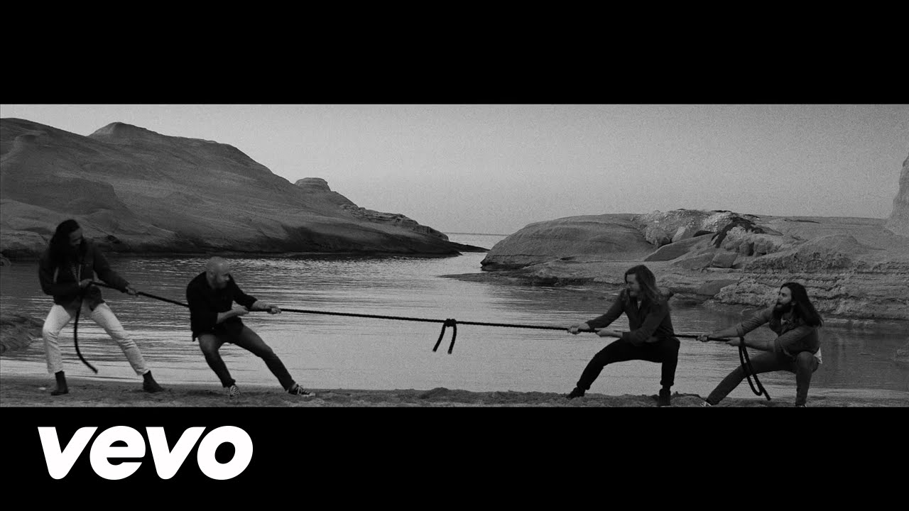 The Temper Trap – Fall Together (Official Video)
